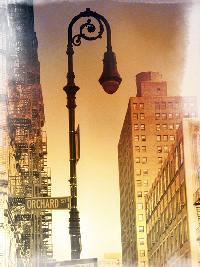 Titel: NY - Orchard, Kunstenaar: Pamplemood - Urban