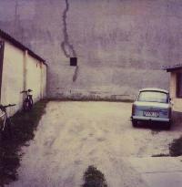 Titel: Hongarije 2, Kunstenaar: Aurore Genicq