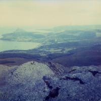 Titel: Scotland 3, Kunstenaar: Aurore Genicq
