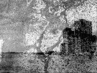 Titel: NY 2, Kunstenaar: Marianne Dardenne - New York