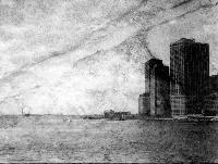 Titel: NY 3, Kunstenaar: Marianne Dardenne - New York
