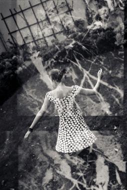 Titel: Douter, Kunstenaar: Marianne Dardenne - Harmonie