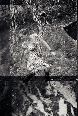 Titel: Lacher prise, Kunstenaar: Marianne Dardenne - Harmonie