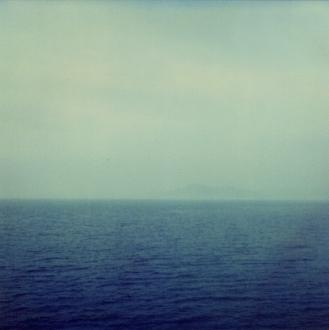 Titel: Scotland 1, Kunstenaar: Aurore Genicq