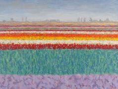 Titel: Keukenhof 2008, Kunstenaar: Hintz, Karin