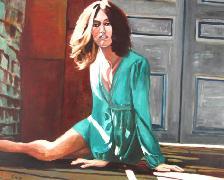 Titel: Fashion 11, Kunstenaar: Belluzzo, Antonio
