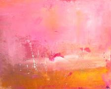 Titel: Apparition, Kunstenaar: ACHEN, Alice