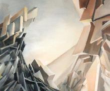 Titel: 9, Kunstenaar: Dufaux, Alix
