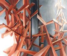 Titel: 10, Kunstenaar: Dufaux, Alix