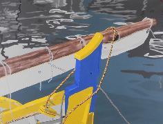 Titel: Capian Su�dois, Kunstenaar: Dumont, Michel