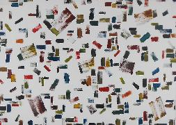 Titel: Colors 2, Kunstenaar: Houbrechts, Stef