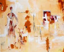 Titel: Selma 04, Kunstenaar: Saraoui, Selma