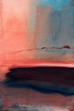 Titel: Passage 1, Kunstenaar: Monique Prignon