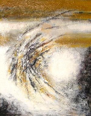 Titel: Les landes secr�tes, Kunstenaar: BAUMANN, Marc