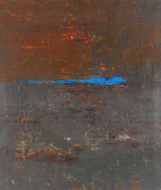 Titel: Horizon 8, Kunstenaar: Antonio Belluzzo