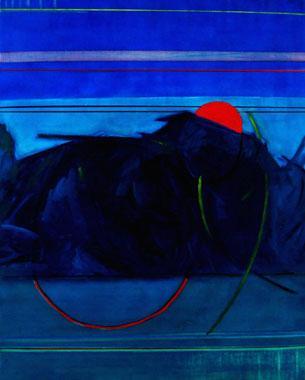 Titel: s�rie 1 n� 14, Kunstenaar: DEHAINEAULT, David