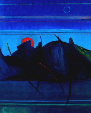 Titel: s�rie 1 n� 13, Kunstenaar: DEHAINEAULT, David
