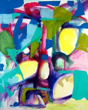 Titel: Meraviglioso, Kunstenaar: Salerno, Mariele