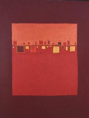 Titel: Square play, Kunstenaar: Aron, Charli