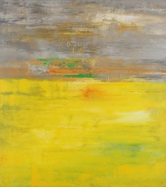 Titel: Horizon 18, Kunstenaar: Antonio Belluzzo