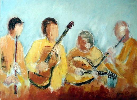 Remy Musiciens