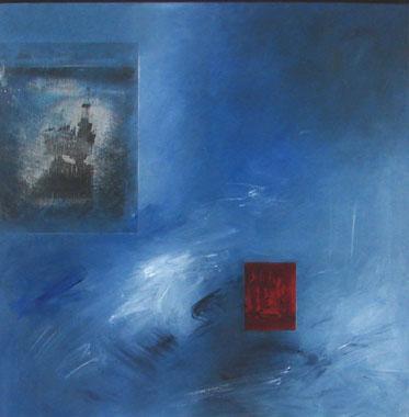 Titel: Aslak, Kunstenaar: BEAUVIR LE DARZ, Colette