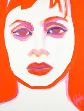 Titel: Zt 3, Kunstenaar: Veronique Rigole