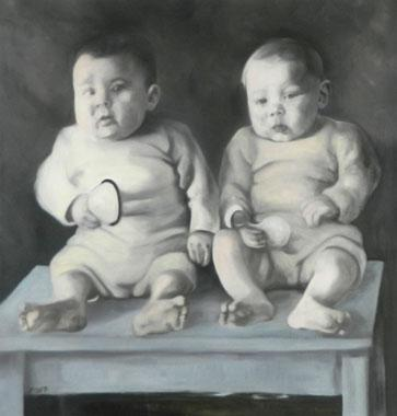 Titre: Baby's, Artiste: Duif, Marianne
