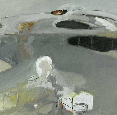Titel: A identifier, Kunstenaar: Irene Van den bos