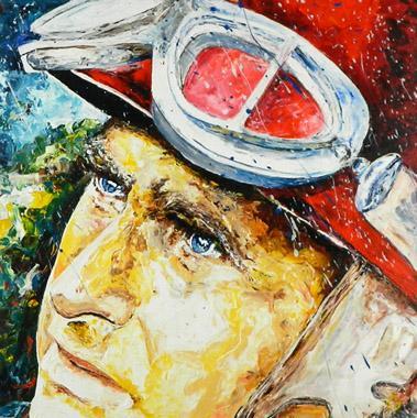 Titre: Juan Manuel Fangio