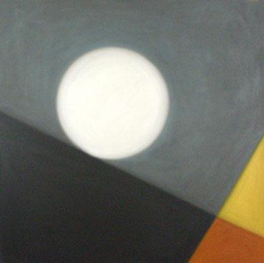 Titel: Dead Calm, Kunstenaar: Stylidou, Varvara