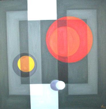 Titel: Happy hour, Kunstenaar: Stylidou, Varvara