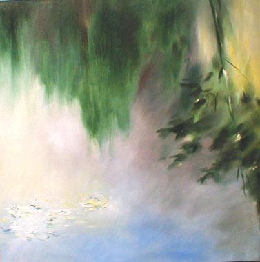 Titel: Opaline, Kunstenaar: Van Landeghem, Joelle