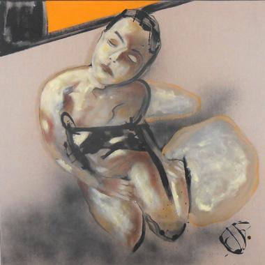 Titel: Sunshine, Kunstenaar: Lemarois, Fabrice