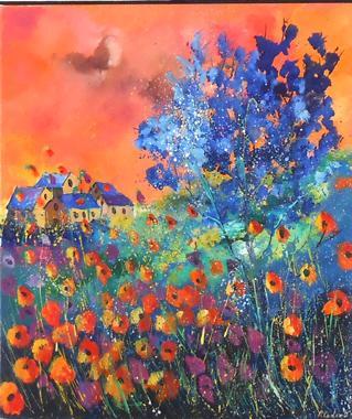 Ledent 5 Paysages fleuris