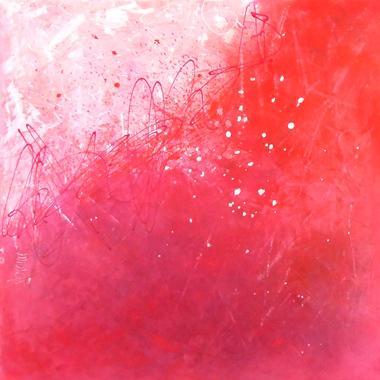 Titre: Rosa rossa