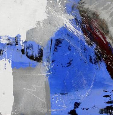 Titel: Lake Powell, Kunstenaar: Herdtle, Petra