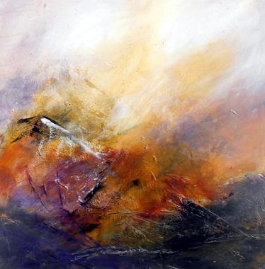 Titel: Herbstimpressionen, Kunstenaar: Petra Herdtle