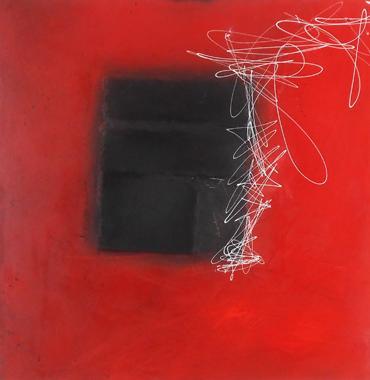 Titel: Toile en toi, Kunstenaar: Lemoine, Martine