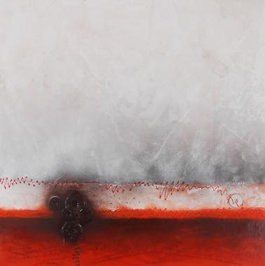 Titel: D�s l'aube, Kunstenaar: Lemoine, Martine