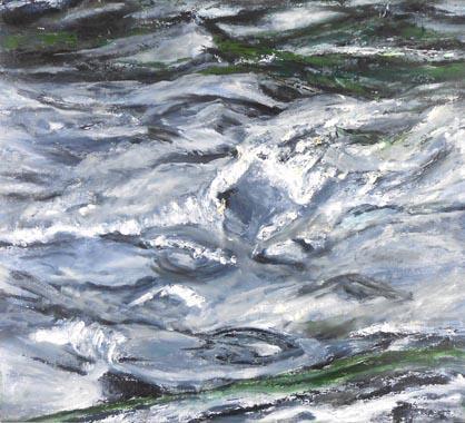 Titre: Islande, Artiste: Swerts, Tine