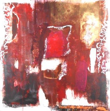 Titel: R�valit�, Kunstenaar: Maillart, Stephanie