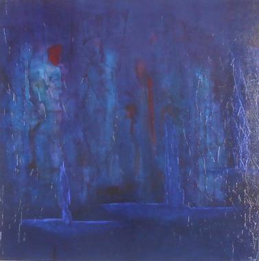 Titel: Etonnante trag�die, Kunstenaar: Damster, Pierre