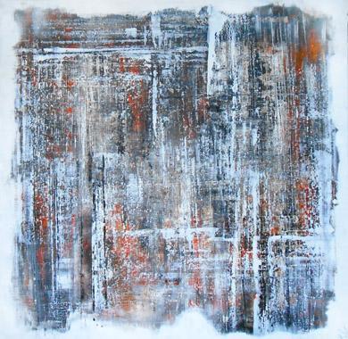 Titel: Roads, Kunstenaar: Maillart, Stephanie
