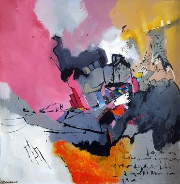 Ledent 3 Abstract ST ²
