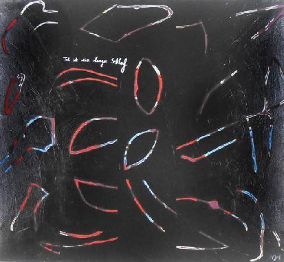 Titel: IVDH12, Kunstenaar: van den Hove, Isabelle