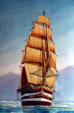 Van Damme - Sea