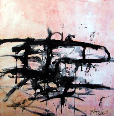 Titel: Mind 41, Kunstenaar: Peperkamp, Roeland