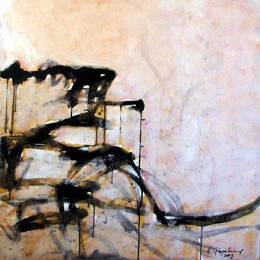 Titel: Mind 43, Kunstenaar: Peperkamp, Roeland