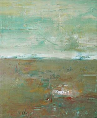 Titel: Horizon 13, Kunstenaar: Belluzzo, Antonio